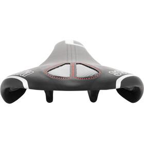 Selle Italia SLR Kit Carbonio Zadel, black